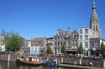 The 5 best and most popular cafés and terraces in Breda