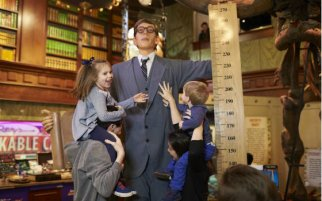 Nieuw: Ripley's Believe It or Not!