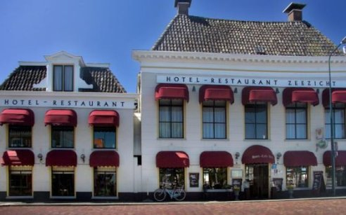 Hotels in Friesland