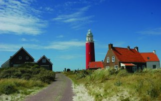 4. Spring on Texel island
