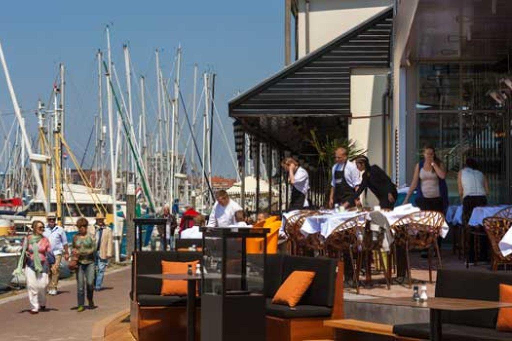 Restaurants Scheveningen