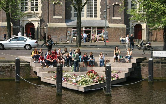 Amsterdam 39 S Gay And Lesbian Hotels