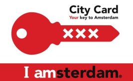 Cartes de réduction à Amsterdam