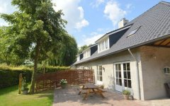 Accommodatie in Noord-Brabant