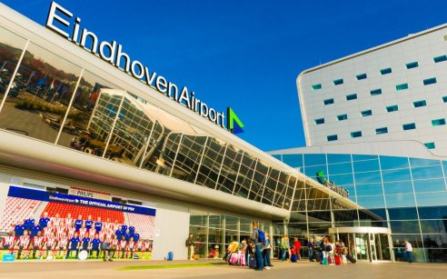 Travel to and from Eindhoven Airport