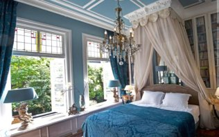 Bed and Breakfasts in Amsterdam