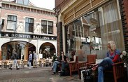 Shopping i Utrecht