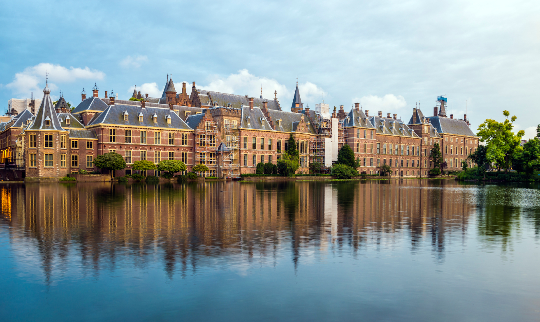 Binnenhof in The Hague - Take a guided tour - Holland.com