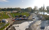 Dutch Water Dreams a Zoetermeer