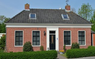 Holiday homes Groningen