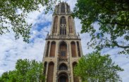 The Dom Toren: Climbing 465 Steps in Utrecht