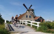 Friesland: lar do Tour das Onze Cidades