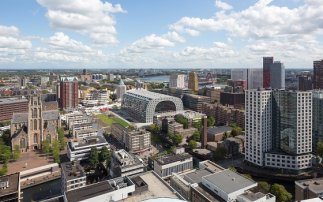 Eco-sustainable tourism: In and around Rotterdam