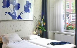 Best reviewed hotels in Delft