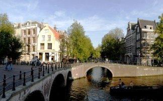 Vondelpark ad amsterdam olanda a basso costo for Hotel amsterdam basso prezzo