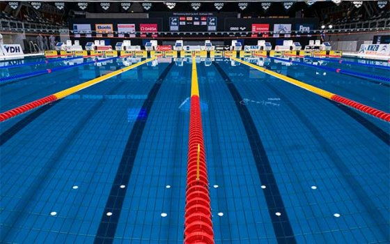 Top 3 Sportveranstaltungsorte In Eindhoven Eindhoven