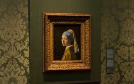 Discover the Girl with a Pearl Earring