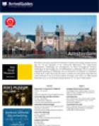 City guide Amsterdam (Svensk)