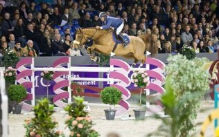 Le Jumping Indoor Maastricht