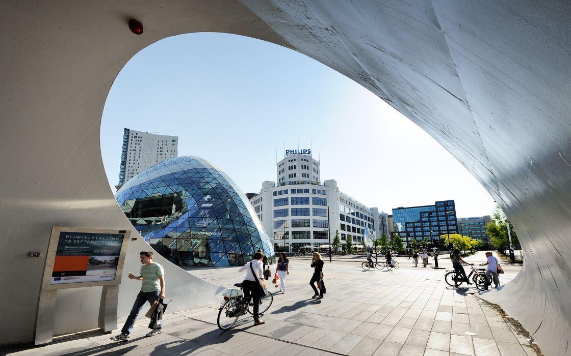 Niederlande Eindhoven