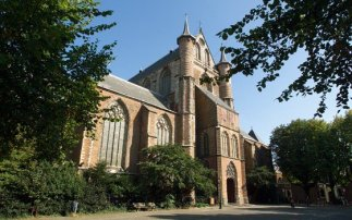 Pieterskerk church