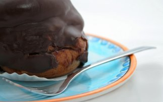 Bossche Bollen: pastries from Den Bosch