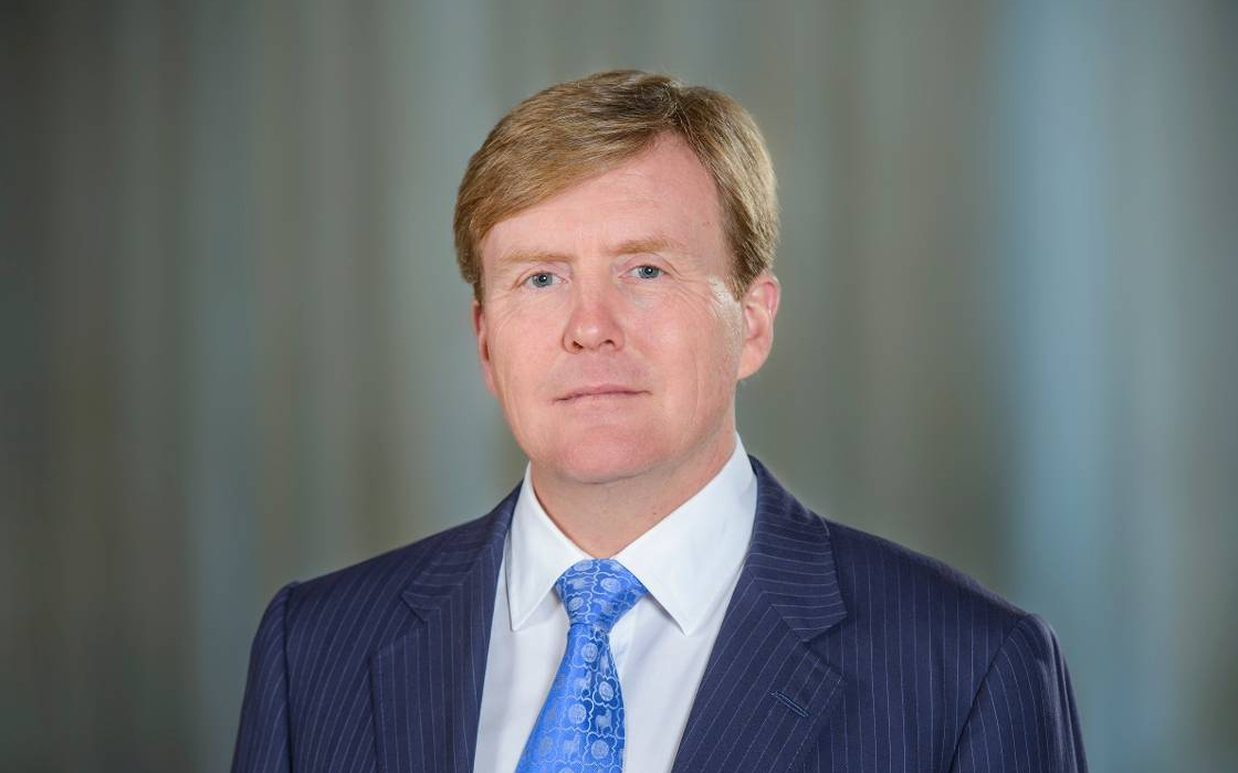 Koning Willem-Alexander - Holland.com