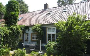 More holiday homes in North Brabant