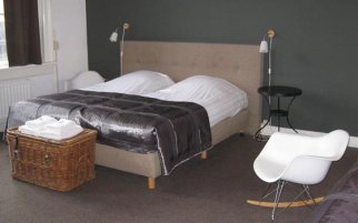 Bed & Breakfast in Haarlem