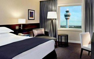 Sheraton Amsterdam Airport Schiphol