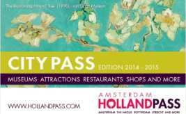 Holland Pass: save up to 50%
