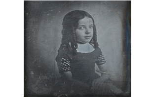 New Realities: 19th century photography