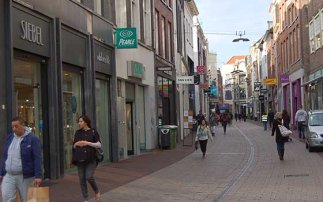 Shopping in Arnhem