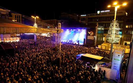 Marketing Groningen