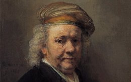 Mauritshuis Exhibition Dutch Self-Portraits - Selfies from the Golden Age