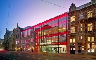 Neues DeLaMar Theater