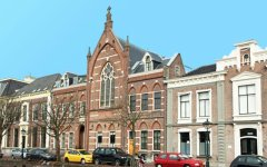 Holiday home 't Oude Klooster