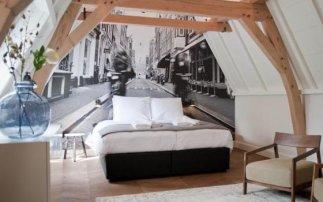 Hotel ad Amsterdam - Holland.com
