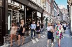 Mode shopping i Maastricht