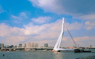 Discover Rotterdam