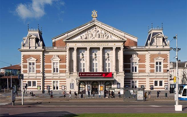 New Amsterdam Symphony Orchestra: Encore ...