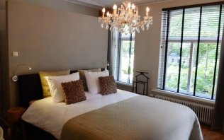 De beste bed & breakfasts in Nederland