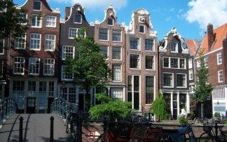 Discover Amsterdam