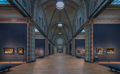 Museums in Holland
