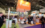 What's new on the Holland stand at WTM 2015