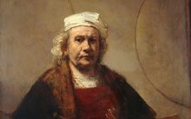 Late Rembrandt at Rijksmuseum