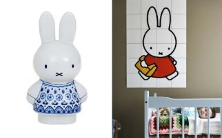 Miffy in your home