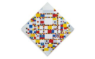 De Mondrian au design hollandais