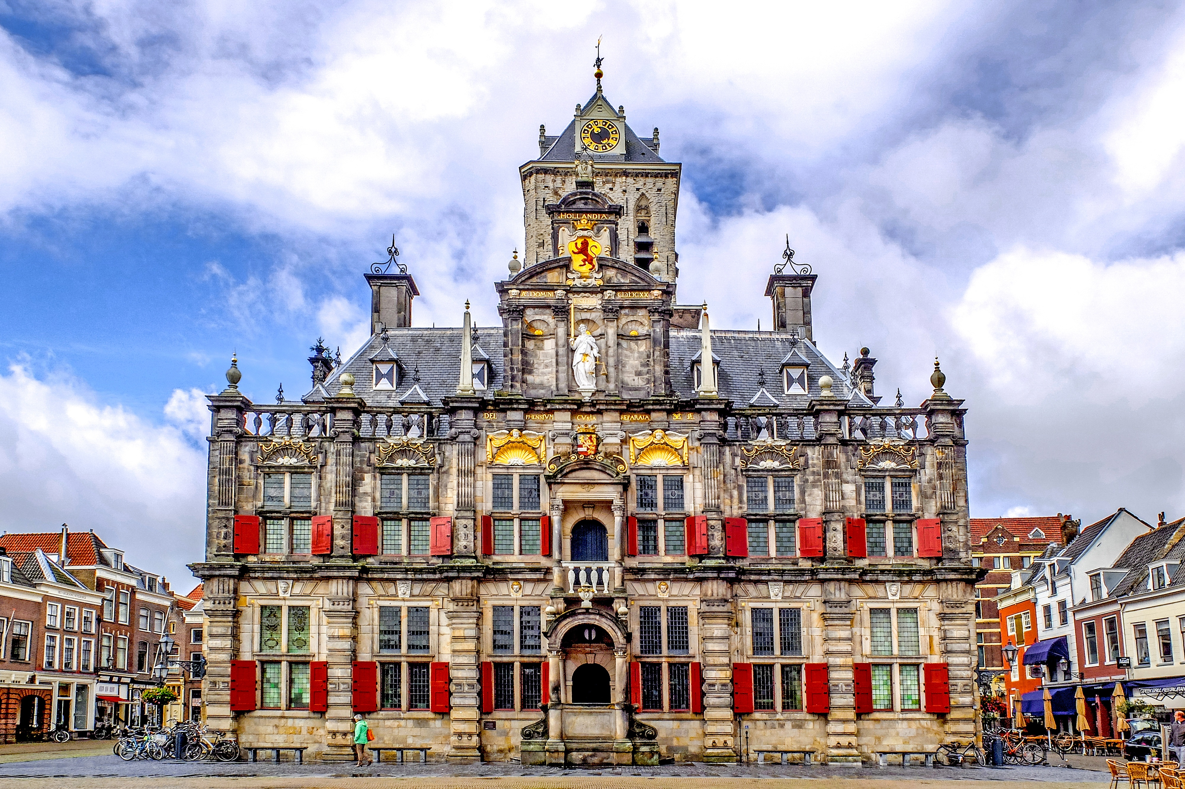 Visit Delft - These are the best things to do - Holland.com