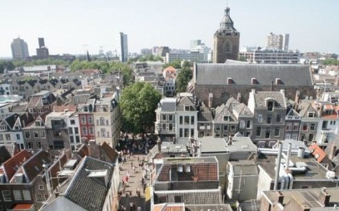 Attractions à Utrecht